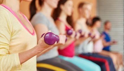 Leichtathletik & Fitness